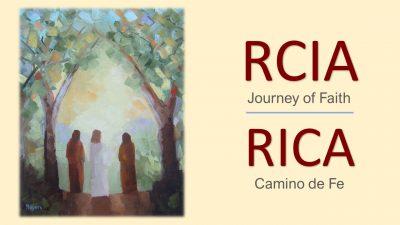 Formación de RICA @ Online Event