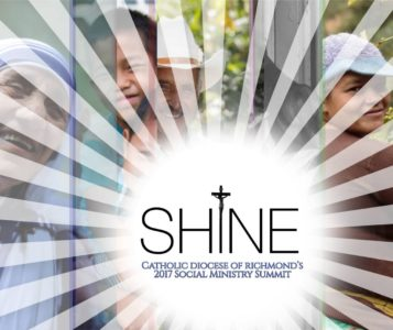 Shine: Social Ministry Summit 2017 @ Cultural Arts Center in Glen Allen, VA | Glen Allen | Virginia | United States