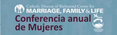 Conferencia de Mujeres @ Greater Richmond Convention Center   Richmond   Virginia   United States