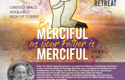 OBC Annual Spiritual Retreat
