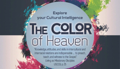 The Color of Heaven-Cultural Intelligence Workshop @ Pastoral Center | Richmond | Virginia | United States