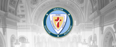 Ordination to the Diaconate @ Cathedral of the Sacred Heart | Richmond | Virginia | United States